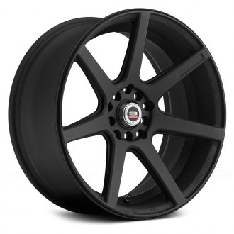 SPEC-1® - SPT-6 Matte Black