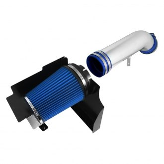 Spec-D® - Aluminum Chrome Cold Air Intake System