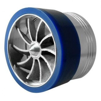 Spec-D® - Intake Single Side Turbo Fan