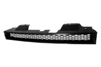 Spec-D® - Type R Black Punch Hole Grille