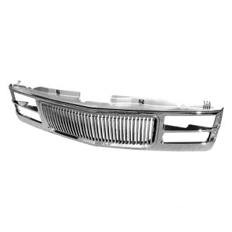 Spec-D® - Chrome Main Grille