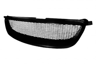 Spec-D® - Type R Black Mesh Grille