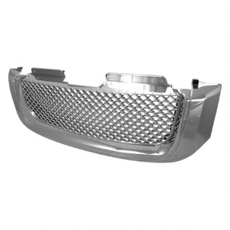 Spec-D® - Chrome Mesh Main Grille