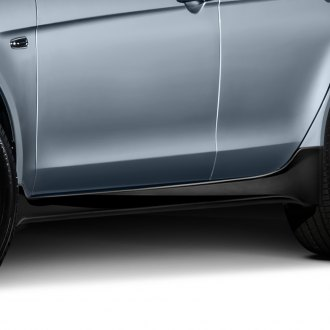 Spec-D® -  Side Skirts
