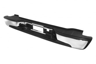 Spec-D® - Rear Bumper Step