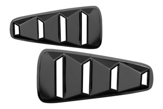 Spec-D® - Window Louvers
