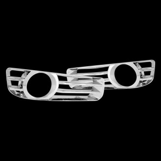 Spec-D® - Fog Light Covers