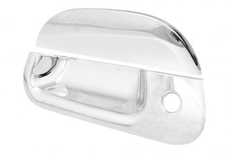 Spec-D® - Chrome Tailgate Handle Cover