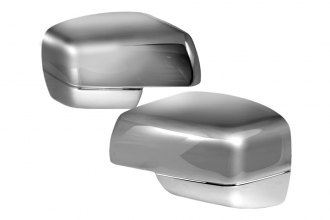 Spec-D® - Chrome Side Mirror Covers