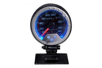 Spec-D® - Oil Temp Gauge