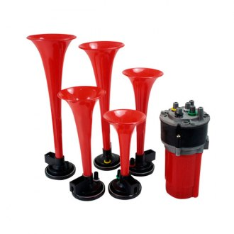 Spec-D® - Air Horn Kit