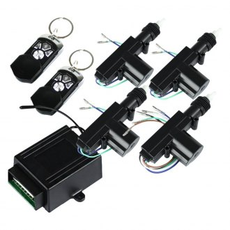 Spec-D® - Power Central Lock Kit