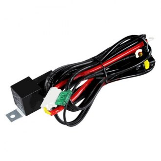 Spec-D® - Conversion Xenon HID Wiring Kit