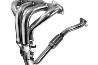Spec-D® - Stainless Steel Exhaust Header