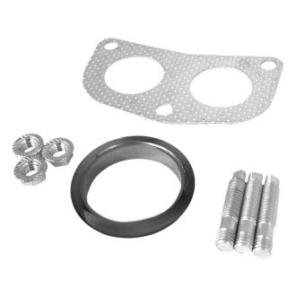 Spec-D® - Aluminum Graphite Coated Exhaust Header Gasket