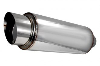 Spec-D® MF-RS341 - Fireball-style Muffler