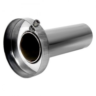 "Spec-D® MF-SR78135 - 3.5"" Tip Silencer for N1 Muffler"