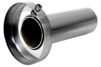"Spec-D® - 3.5"" Silencer for N1 Muffler"