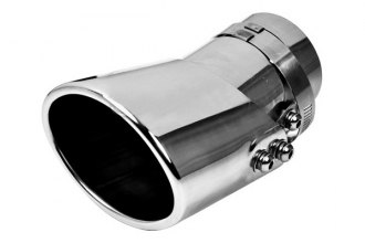 Spec-D® - Adjustable Muffler Tip