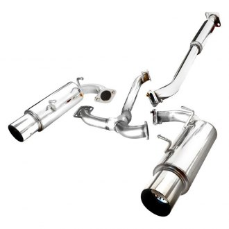Spec-D® - N1 Style Exhaust System