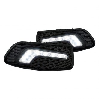 Spec-D® - LED Daytime Running Lights