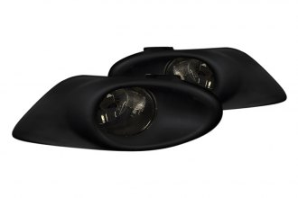 Spec-D® - Smoke OEM Style Fog Lights