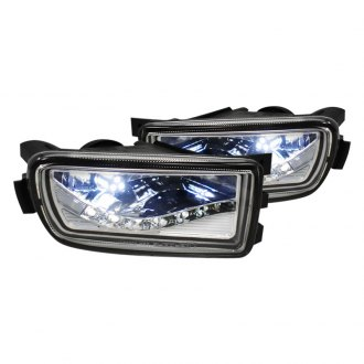 Spec-D® - OE Style LED Fog Lights