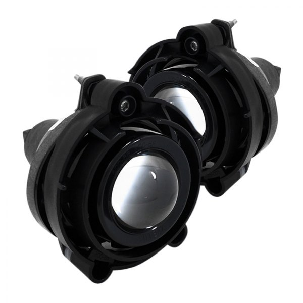 Spec-D® - Factory Style Projector Fog Lights