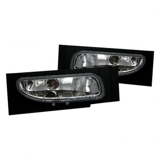 Spec-D® - Chrome Fog Lights