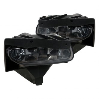 Spec-D® - Smoke Fog Lights