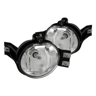 Spec-D® - Fog Lights