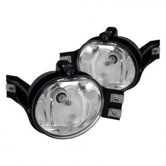 Spec-D® - Clear OEM Style Fog Lights