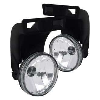 Spec-D® - OEM Style Fog Lights without Wiring Kit