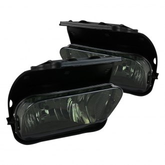 Spec-D® - Smoke Fog Lights with Wiring Kit