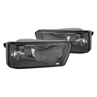 Spec-D® - Smoke Factory Style Fog Lights