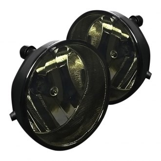 Spec-D® - Smoke OE Style Fog Lights