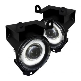 Spec-D® - Factory Style Halo Projector Fog Lights