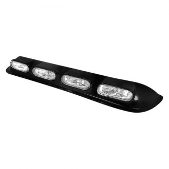 Spec-D® - Oval Roof Fog Light