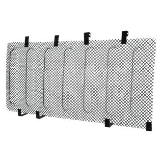 Spec-D® - Black Grille Mesh Guard Inserts