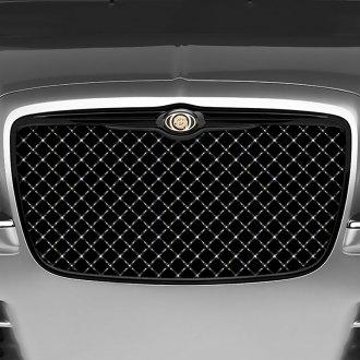 Land Rover Range Rover Custom Grilles Billet Mesh Cnc Led