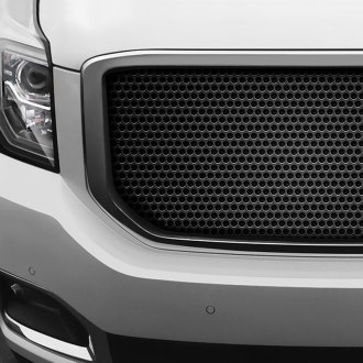 Spec-D® - Punch Hole Grille