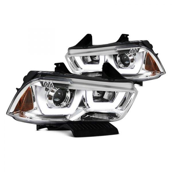 Spec-D® - Custom Headlights