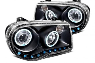 Spec-D® - Halo Headlights