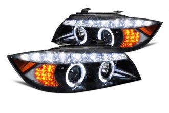 Spec-D® - Halo Projector Headlights