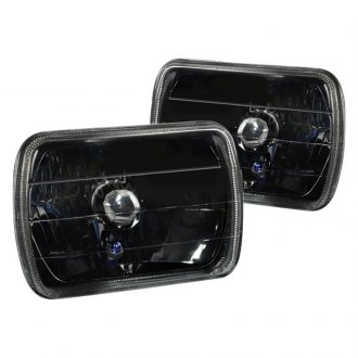 Spec-D® - Euro Headlights