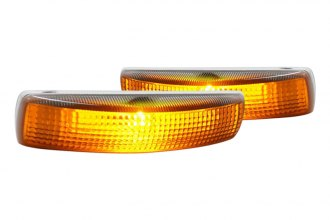 Spec-D® - Smoke Side Marker Lights