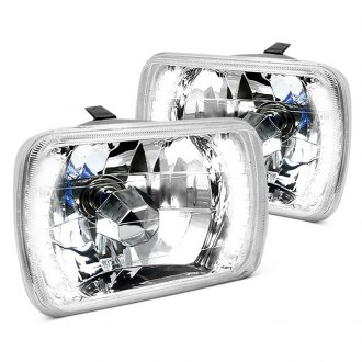 Spec-D® - Rectangular Sealed Beam Conversion Headlights