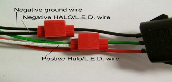 Spec-D - Headlights Guide | Spec D Wiring Diagrams Of Lights |  | CARiD.com