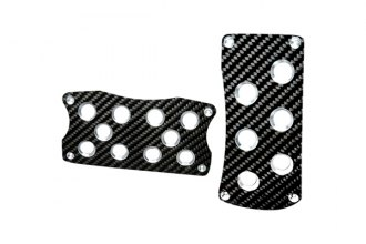Spec-D® - Carbon Fiber Pedal Sets