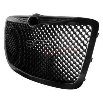 Spec-D® - Black Mesh Main Grille